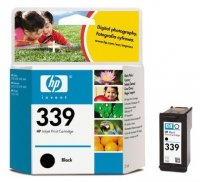 TUSZ ZAMIENNIK ORINK HP 339 BLACK [25ml] [XL]
