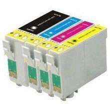 TUSZ ZAMIENNIK ORINK EPSON T0614 YELLOW [12ml] [XL]