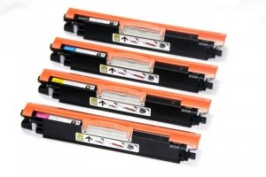 TONER ZAMIENNIK ORINK HP CP1025/PRO M175 126A [1.2K] BLACK