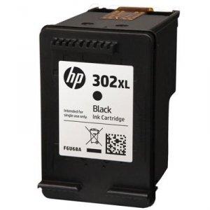 TUSZ HP 302 BLACK [8.5ml] [XL]