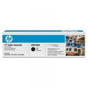 TONER ZAMIENNIK ORINK HP CP1215 CP1515 CM1312 [2.2K] BLACK 125A