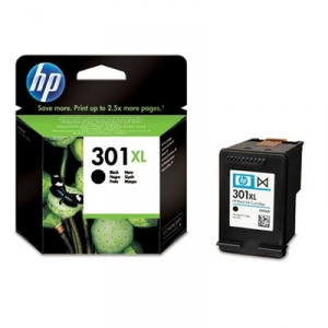 TUSZ ZAMIENNIK ORINK HP 301 BLACK [19ml] [XL]