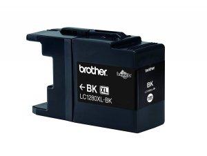 TUSZ ZAMIENNIK ORINK BROTHER LC-1240/1280 BLACK [64ml] [XXL]