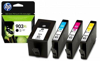 TUSZ ZAMIENNIK HP 903 T6M15AE BLACK [21.5ml] [XL]