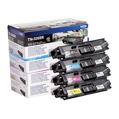 TONER ZAMIENNIK BROTHER TN-326 [3.5K] CYAN