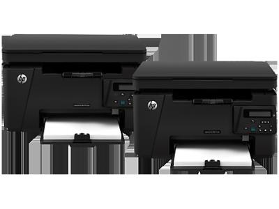 HP LaserJet M125nw WiFi w SUPER CENIE !