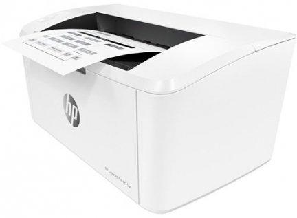 HP LaserJet Pro M15w w SUPER CENIE !