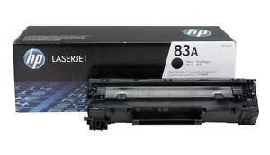 TONER ZAMIENNIK HP LJ M125/M127/M225 (CF283A) [1.6K] BK
