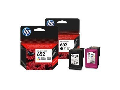 TUSZ ZAMIENNIK ORINK HP 652 BLACK [15ml] [XL]