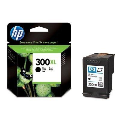 TUSZ ZAMIENNIK ORINK HP 300 BLACK [19ml] [XL]
