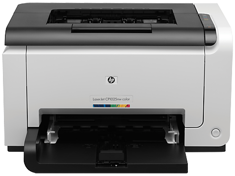 HP LaserJet Color CP1025nw w SUPER CENIE !