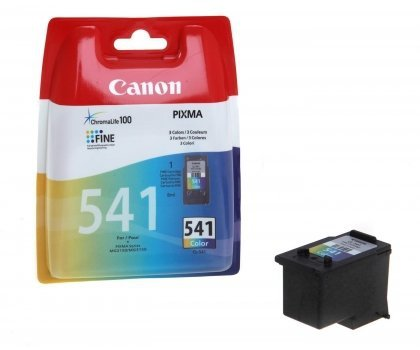 TUSZ CANON CL-541 COLOR 8ml