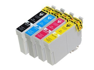 TUSZ ZAMIENNIK ORINK EPSON T2634 YELLOW 26XL [10ml] [XL]