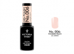 Victoria Vynn Gel Polish Color - Powdery Peach No.006 8 ml