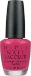 OPI That's Berry Daring B36 15ml - lakier do paznokci