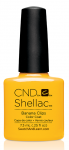 Lakier CND Shellac Banana Clips 7,3 ml
