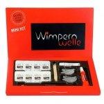 Wimpernwelle -  lifting rzęs - Power Pad zestaw MINI na 8 zabiegów