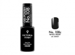 Victoria Vynn Gel Polish Color -  Black Velvet No.108 8 ml