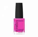 Kinetics - Lakier solarny 15ml - Electro pink #196