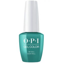 OPI GelColor I'm On a Sushi Roll T87 15ml