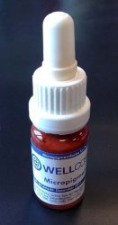 Pigment 10 ml - Wellcos