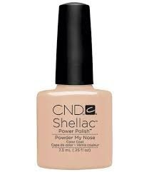 CND Shellac Powder My Nose - 7,3 ml