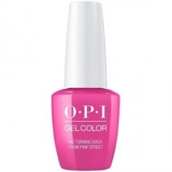 GelColor o Turning Back From Pink Street GCL19  15ml