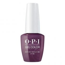 OPI GelColor Boys Be Thistle-ing at Me GCU17 15ml