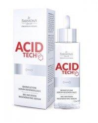 Farmona Acid Tech- Bioinfuzyjne sermu regenerujące 30ml
