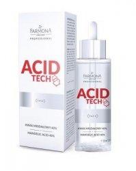 Farmona Acid Tech- Kwas migdałowy 40% 30 ml