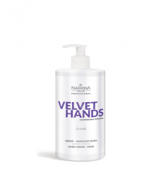 Farmona Velvet Hands - Kremo-maska do dłoni - 500ml