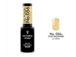 Victoria Vynn Gel Polish Color - Gold Millionaire No.056 8 ml