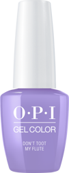 OPI Żel Don't Toot My Flute GCP34 15ml - lakier do paznokci