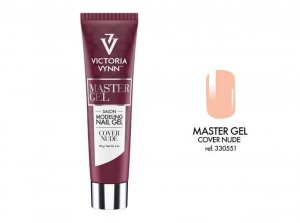 Victoria Vynn Master Gel Cover Nude 60g