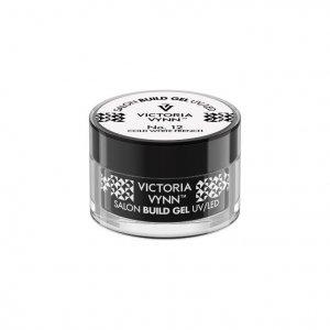 Victoria Vynn Build Gel - Cold White French No.12 15 ml