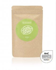 Body Boom Peeling kawowy Boskie Mango 30g