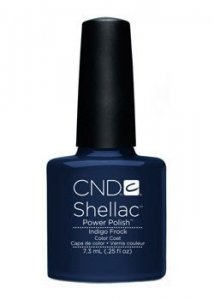 CND Shellac Indigo Frock - 7,3 ml