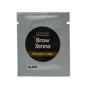 BrowXenna® Natural Care 1g