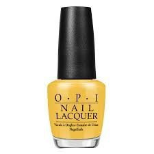 OPI  Never A Dulles Moment W56  15ml - lakier do paznokci