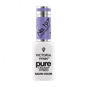Victoria Vynn Pure Color - No.197 COLD HEATHER 8 ml