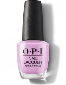 OPI Lavendare to Find Courage  K07 15ml - lakier do paznokci