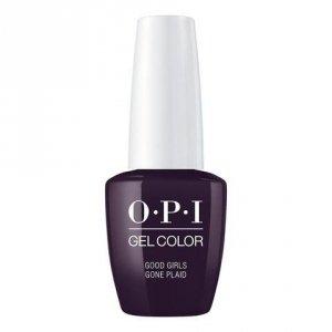OPI CelColor Good Girls Gone Plaid  GCU16  15ml