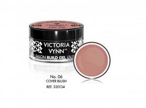 Victoria Vynn Build Gel Cover - Blush No.06 15 ml