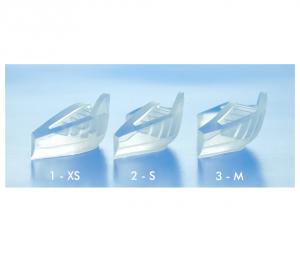 Wimpernwelle - Power Pad  rozmiar 1 ( XS )
