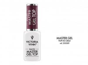 Victoria Vynn Master Gel Top do żelu 8 ml