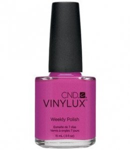 CND Vinylux Sultry Sunset - 15 ml