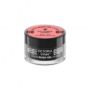 Victoria Vynn Build Gel - COVER CANDY ROSE   No.14 50 ml