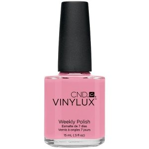 CND Vinylux Strawberry Smoothie - 15 ml