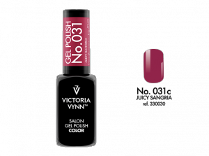 Victoria Vynn Gel Polish Color - Juicy Sangria No.031 8 ml