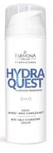 Farmona Hydra Quest - Krem intensywnie nawilżający 150ml